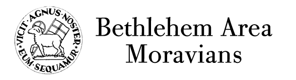 Bethlehem Area Moravians Logo