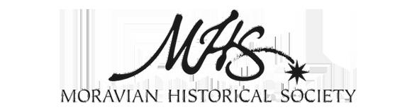 Moravian Historical Society Logo